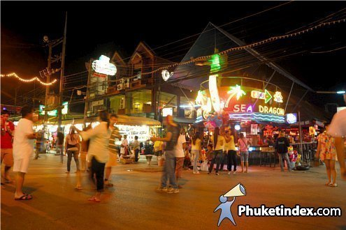 Phuket Governor asked to look into Patong corruption