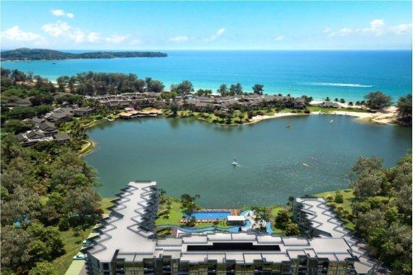 Phuket's largest developer announces launch of Laguna Shores