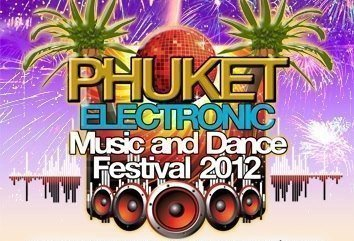 Phuket's FREE Electronic Music and Dance Festival