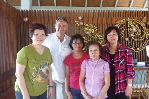 Phuket's Regent Cape Panwa welcomes first guests