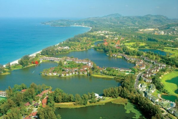 Phuket's Laguna appoints marketing specialist in India