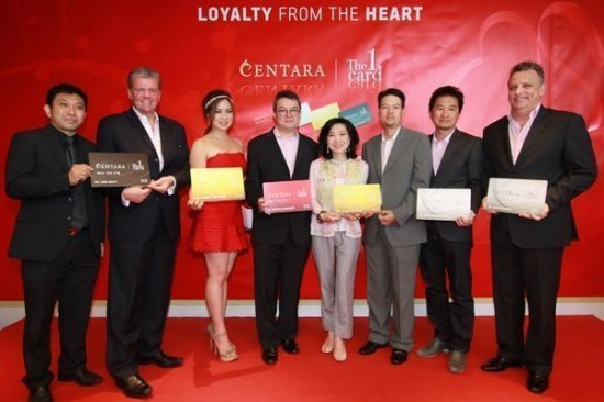Centara Hotels & Resorts launches new loyalty card