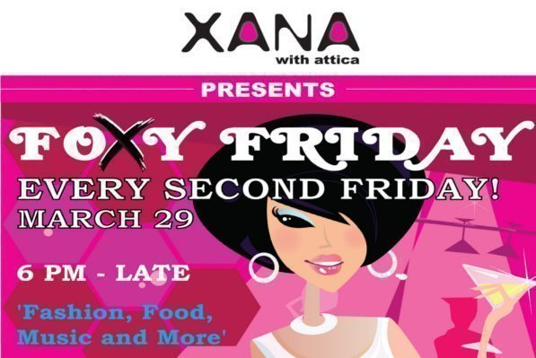 Phuket to get Foxy again this Friday