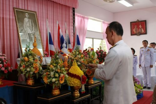 Phuket holds memorial ceremony for Rama III