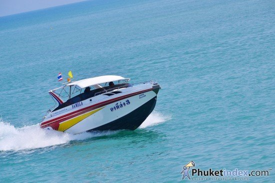 "Phuket Marine Office holds ""Airport Pier ""public hearing"