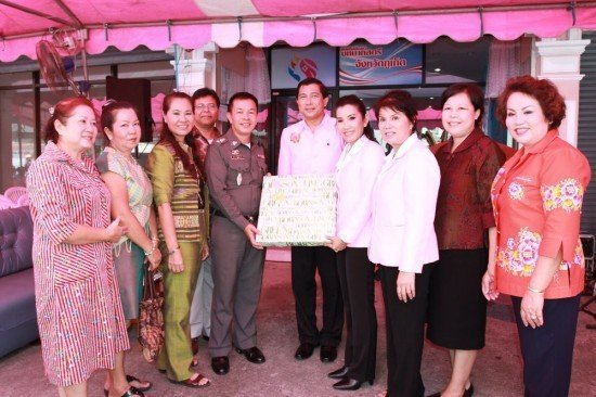 Phuket opens Thai Women Empowerment Funds Office