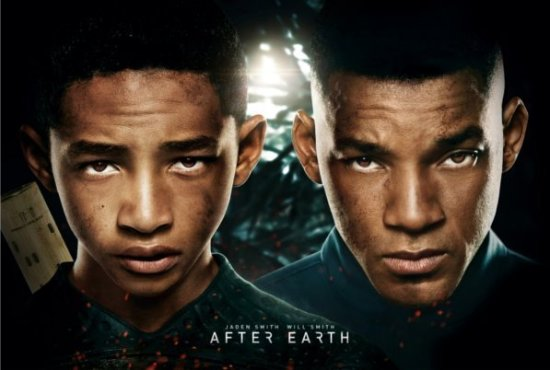 Phuket Now Showing: After Earth
