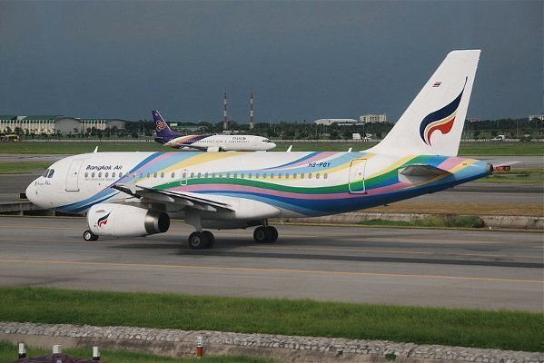 Bangkok Air drops fares by 50%, but you've got to be quick