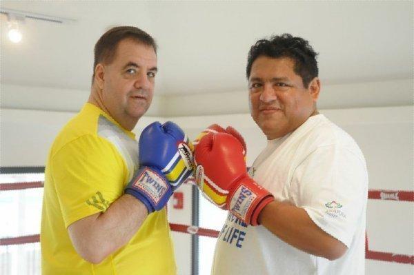 Phuket's 'Heavyweight Chef Showdown'