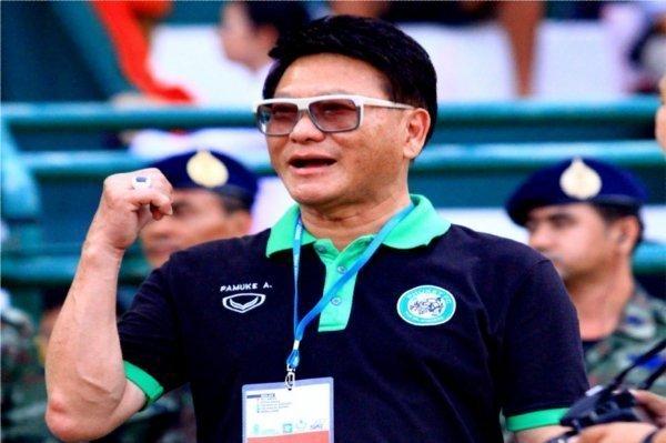 Phuket FC appoints new coach