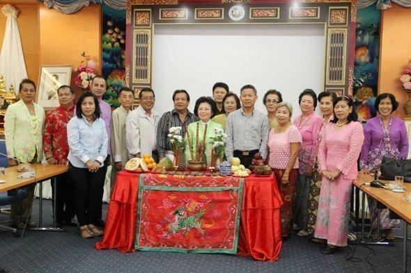 "Phuket City ready for ""2013 Moon Festival"""