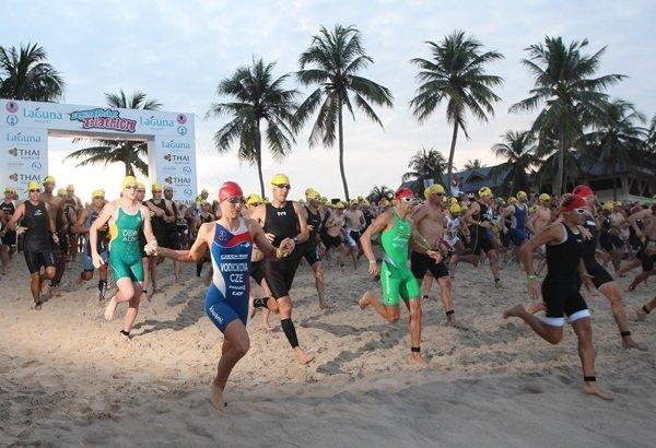 Phuket's Race of Legends