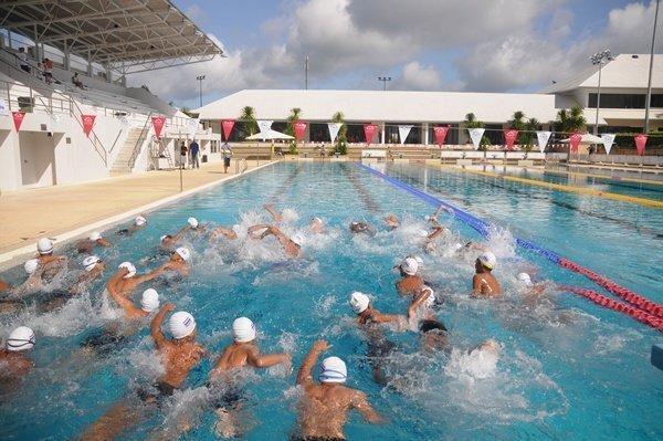 Phuket Helps Develop Asia's Future Athletes