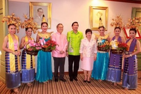 Phuket ready to celebrate HM the King's Birthday