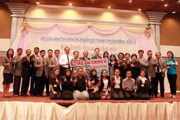 Phuket completes English training program for Education Professionals