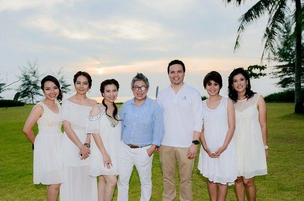 Sansiri holds agent preview of premium Phuket Property