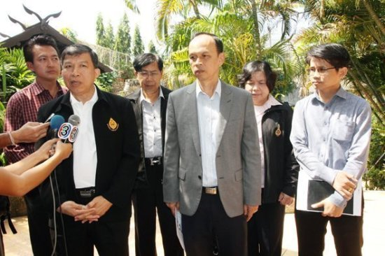Phuket to open Consumer Protection Office