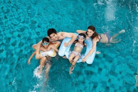 All Together Family Package at Amari Phuket