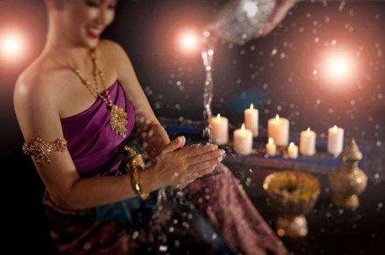 Dusit Thani Phuket Splashes Joy this Songkran
