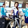 """Bangkok Airways Launches """"Bike On Board"""" Campaign"""