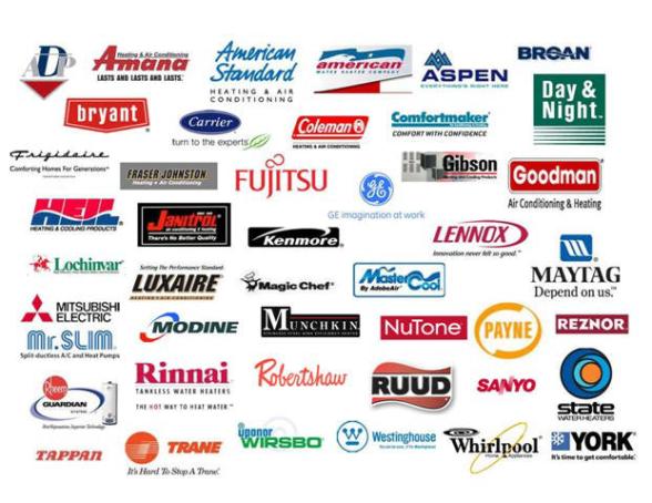 Air Conditioner logos