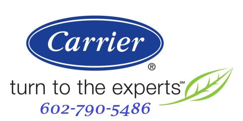 Carrier Repair