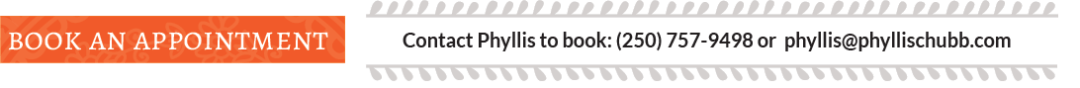 Book an Appointment with Phyllis Chubb