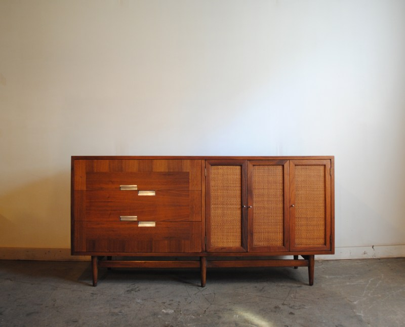 Large Of Mid Century Modern Credenza