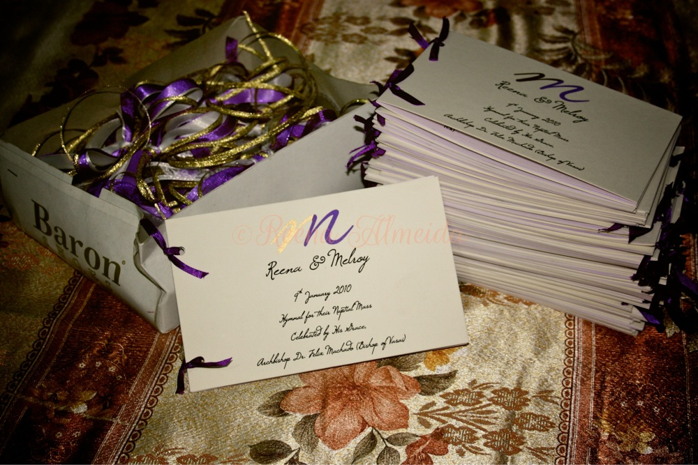 Big Fat East Indian Weddings How I Planned Mine Plan Quotmquot