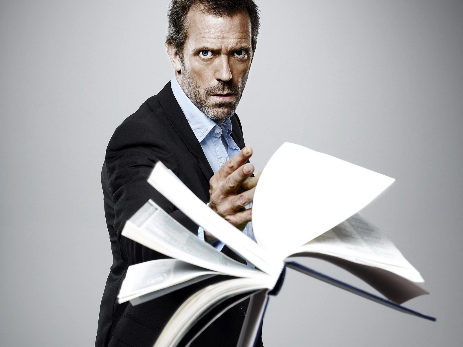 Dr House Solves A Case In Real Life Physicians News