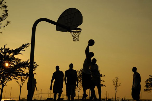 Miami-basketball-playground