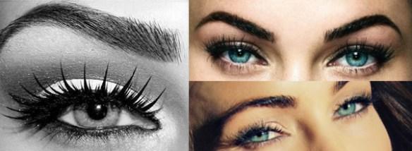 Megan-Fox-megan-yeux-bleu-turquoise