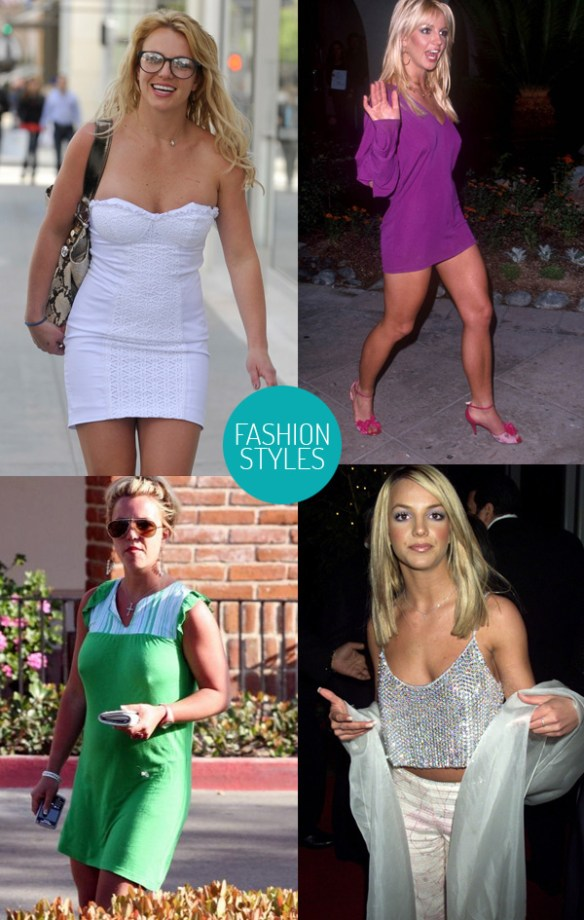 style-look-britney-spear