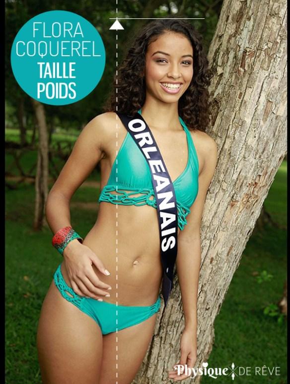 Flora-Coquerel-miss-2014-taille-poids