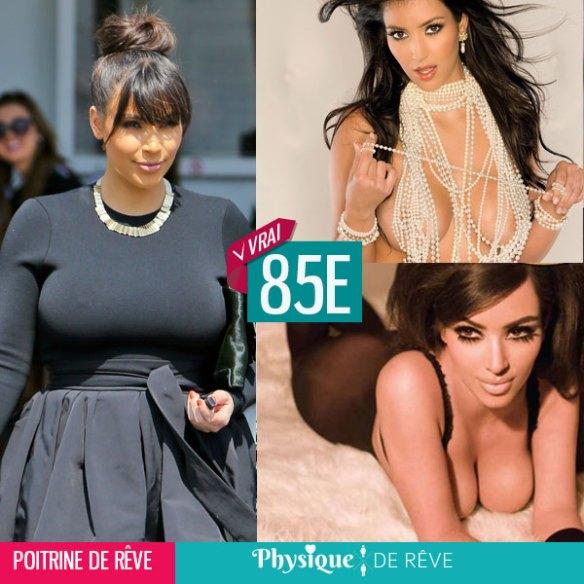 kim-kardashian-taille-de-poitrine