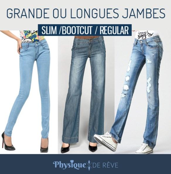 jeans-pantalons-grande-longue-jambes-femme
