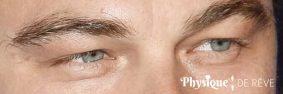 yeux-vert-charme-leonardo-dicaprio