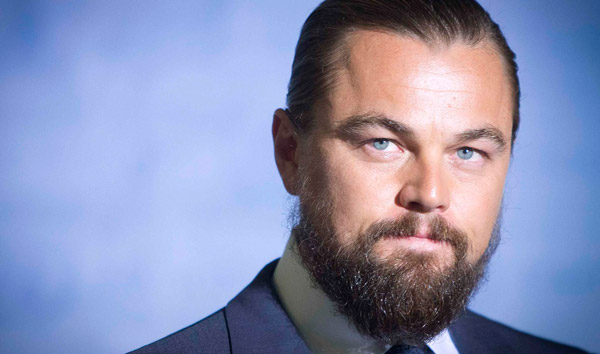 Cheveux Blond Froid Leonardo Dicaprio Taille Poids Mensurations Origines