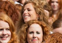 Ginger-pride-Festival