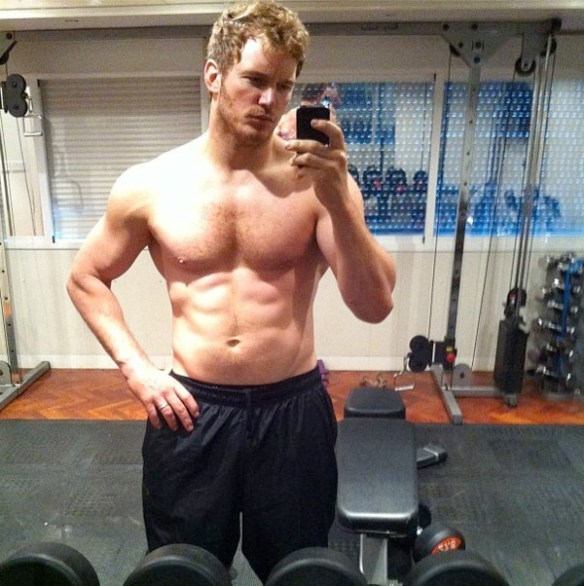 chris-pratt-abdos-sport-muscles
