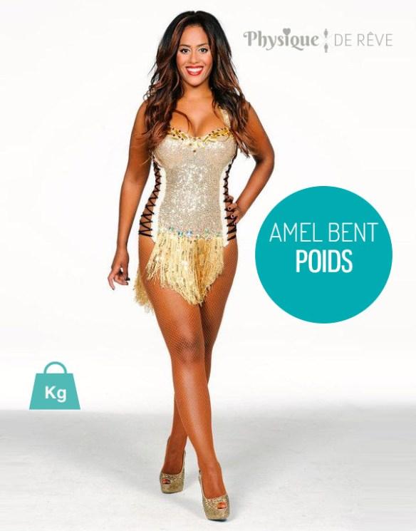 Amel-Bent-poids-combien-pese