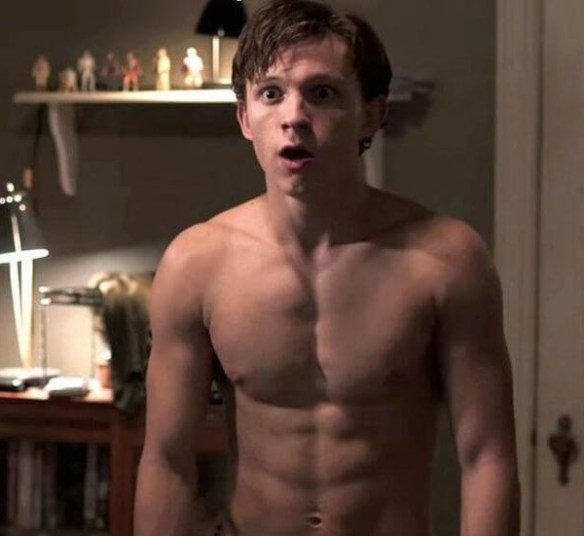Tom-Holland-muscles-sexy-nu