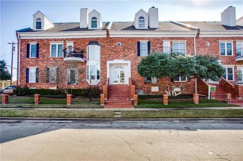 793 Homes for Sale in North Dallas High School Zone
