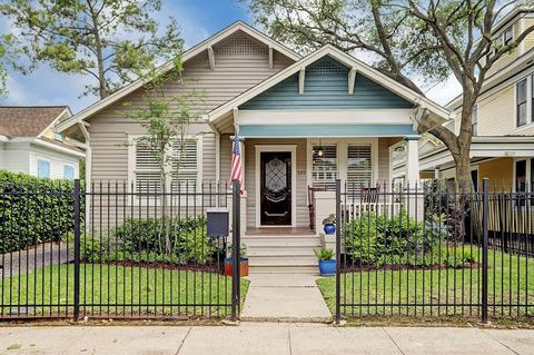122 Payne St, Houston, TX (21 Photos) MLS# 30890956 - Movoto