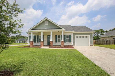 422 Patriots Point Ln, Swansboro, NC 28584 MLS# 100122025