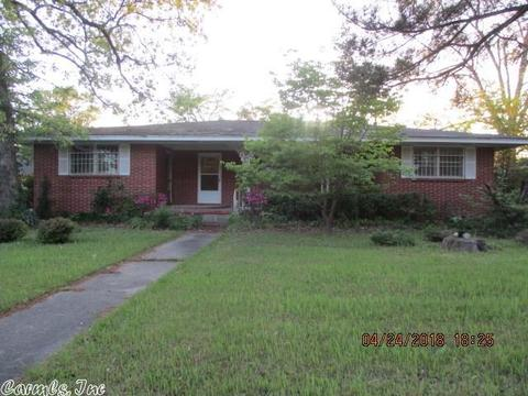 1620 S Poplar St, Pine Bluff, AR (16 Photos) MLS# 18015779 - Movoto