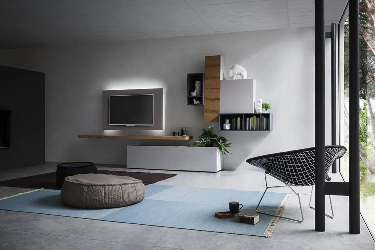 Pareti Soggiorno In Cartongesso : Mobili soggiorno in cartongesso cartongesso idee arredo