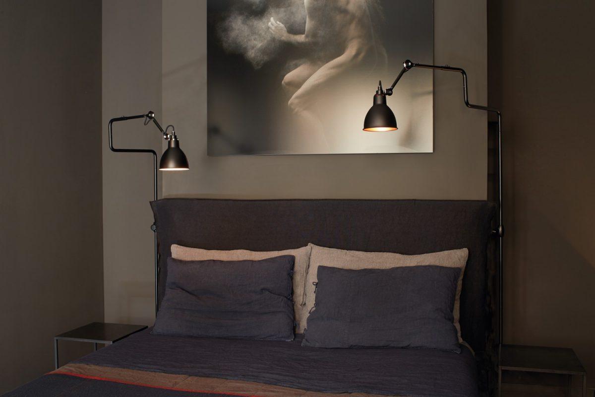 Lampade a muro stanza da letto letto lampade da parete camere da