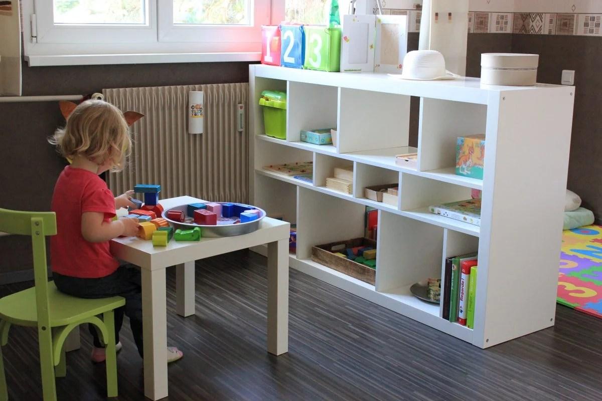 Trofast Montessori Meuble Trofast Ikea Best Reutiliser Etageres
