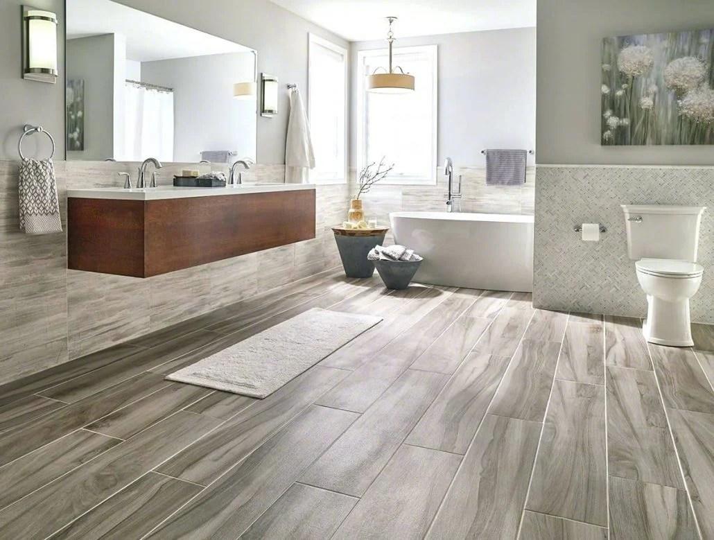 Bagno in gres effetto legno bagni con gres porcellanato effetto